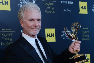 Longtime Luke Spencer portrayer Anthony Geary leaving 'General Hospital'