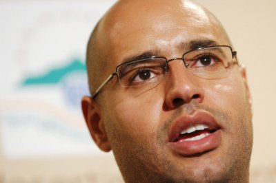 Gaddafi's son Saif al-Islam sentenced to death by Libyan court