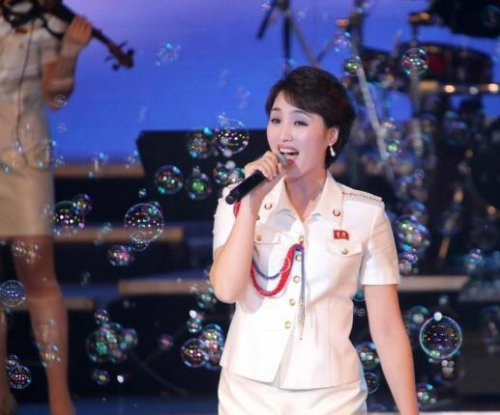 North Korea bans music but hails Kim Jong Un's new orchestra