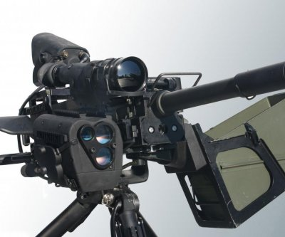 Rheinmetall introduces new sighting system