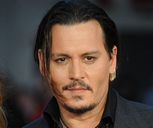 Johnny Depp to star in animated 'Sherlock Gnomes'