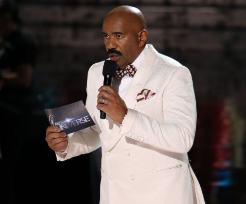 'Miss Universe' executive wants Steve Harvey to return in 2016