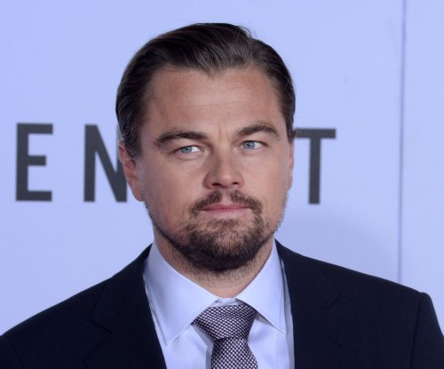 Leonardo DiCaprio, model Kelly Rohrbach split