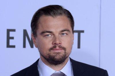Leonardo DiCaprio, model Kelly Rohrbach split