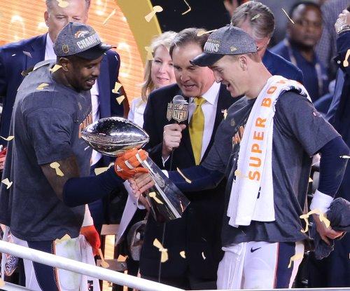 Chatter continues on futures of Denver Broncos' Peyton Manning, Von Miller