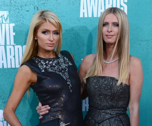 Paris Hilton hosts sister Nicky Hilton's baby shower