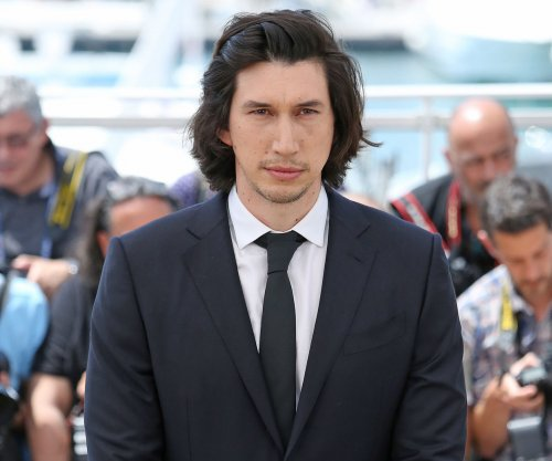 Adam Driver on prayer retreat with priests and Andrew Garfield: 'It was glaringly obvious who the two actors were'
