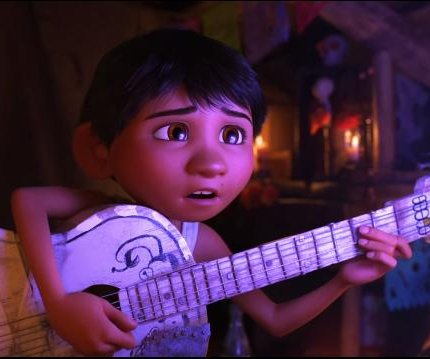 Pixar explores the Land of the Dead in first trailer for 'Coco'