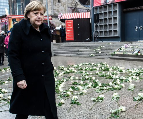 Germany 'not sufficiently prepared' for terror attack last year