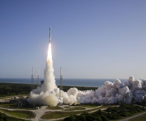 Millenium tapped for certification of Vulcan space launch systems