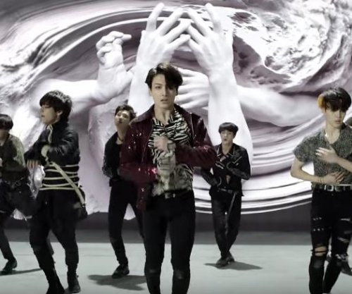 BTS releases new album, 'Fake Love' music video