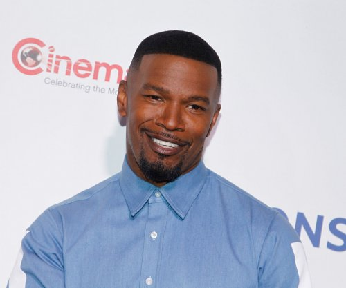 Jamie Foxx to host the 2018 BET Awards show