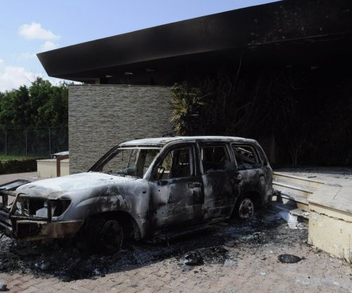 Accused leader of Benghazi embassy attack sentenced to 22 years