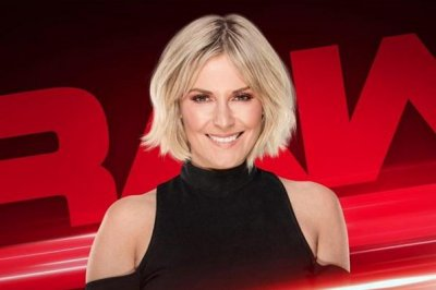 Renee Young joins WWE Raw announce team full-time