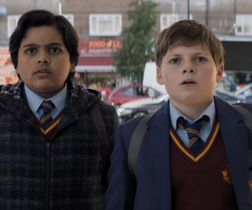 'The Kid Who Would Be King': A boy relives King Arthur legend in trailer