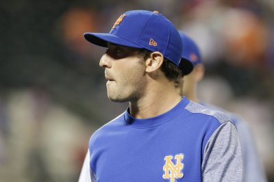 Angels designate former All-Star pitcher Matt Harvey for assignment