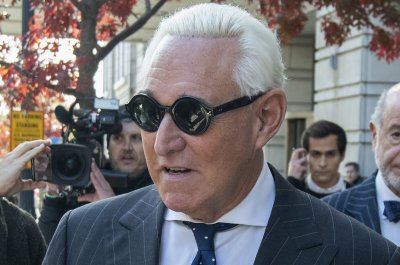 Judge delays Roger Stone's sentencing hearing