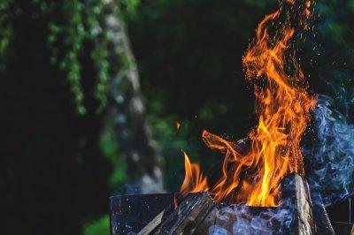Biggest hurdle for young burn survivors is acceptance