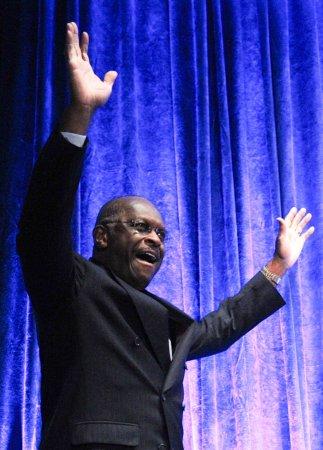 Eight GOP hopefuls in presidential debate