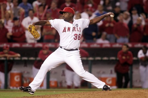 MLB: Los Angeles Angels 5, Boston 0