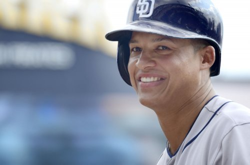 San Diego Padres post Cactus League win over Texas