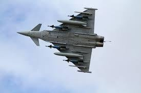 Eurofighter announces enhancements for Typhoon