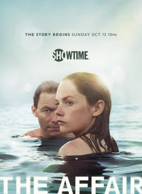 Showtime offers glimpse of new romantic drama 'The Affair'