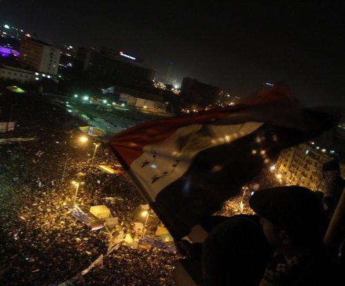 Egypt drops murder charges against Mubarak