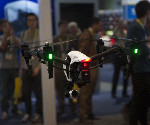 Drones go mainstream at CES 2015 -- here are the best