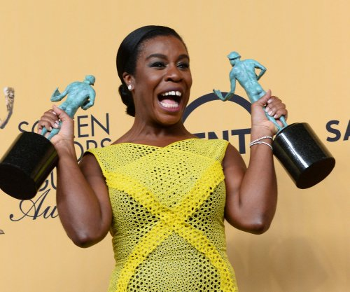 'Orange is the New Black' and star Uzo Aduba win big at the SAG Awards