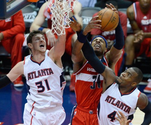 Atlanta Hawks, Millsap agree to three-year, $59 million deal