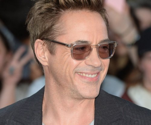 Robert Downey Jr. gets pardon for past drug convictions from California governor