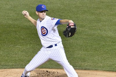Chicago Cubs hang on to defeat Milwaukee Brewers