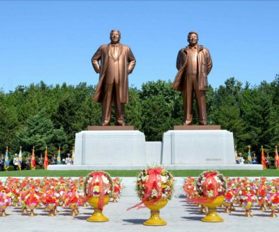 North Korea requiring factories to supply food, source says