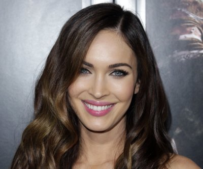 Megan Fox on being an involved mom: 'It's exhausting'