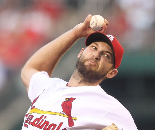 St. Louis Cardinals complete sweep of Chicago Cubs