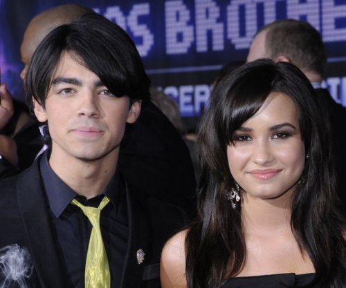 Joe Jonas gushes about ex Demi Lovato: 'She's family'