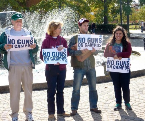 Why the guns-on-campus debate matters for American higher education