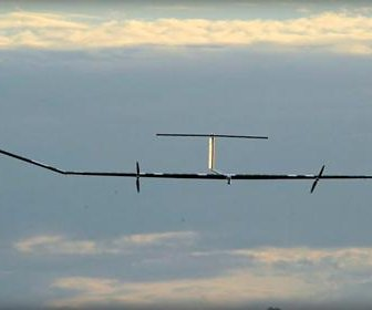 Britain orders third Zephyr-S UAV for testing program
