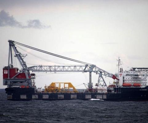 Norway hopes to squeeze more out of North Sea