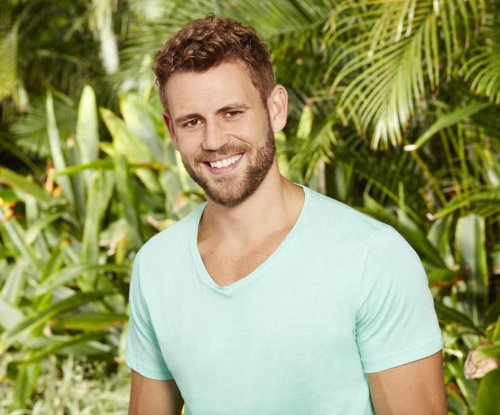 'Bachelorette' alum Nick Viall is named next 'Bachelor'