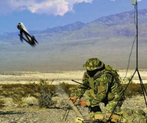 AeroVironment producing Switchblade missiles for Army