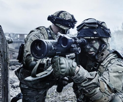 Sweden orders new laser simulators from Saab