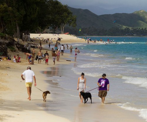 Hawaii, Alaska, South Dakota top all U.S. states in well-being