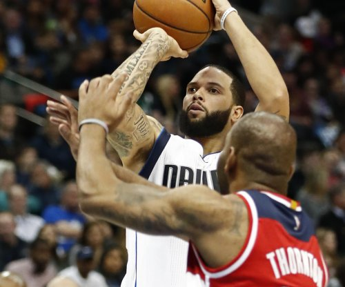 Deron Williams clears waivers, set to join Cleveland Cavaliers