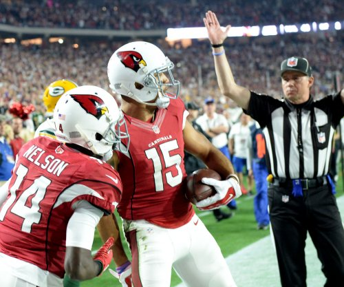 Michael Floyd on Minnesota Vikings: 'I cannot change my past decisions'