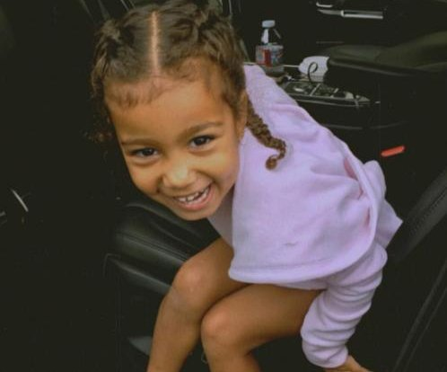 Kim Kardashian celebrates daughter North West's 4th birthday