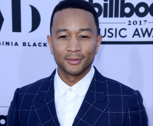 John Legend and Carrie Underwood to host 'Grammys Greatest Stories'
