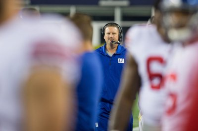 Ben McAdoo: New York Giants fire coach, general manager