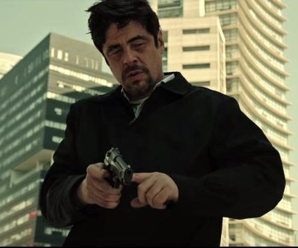 Benicio Del Toro, Josh Brolin return in first trailer for 'Sicario 2: Soldado'